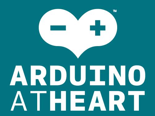 Arduino heart logo pixshark images galleries