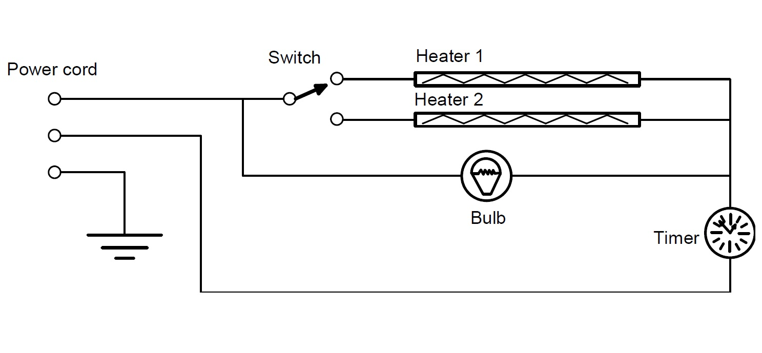 Schematic Diagram Of A Toaster Trusted Wiring Apw Wyott Diagrams Oven U2022 Exploding